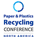 Paper & Plastic Conference Logo