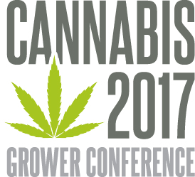Cannabis Cultivation Conference logo